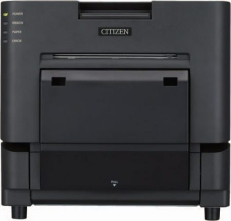 CITIZEN PHOTOPRINTER CW-02 – cw02