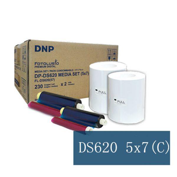 DS620 57C