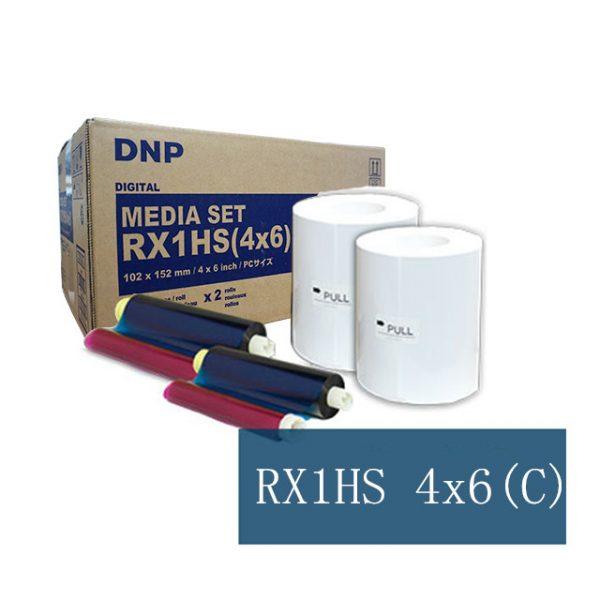 RX1HS 46C