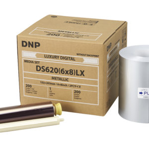 D620 LX Metallic