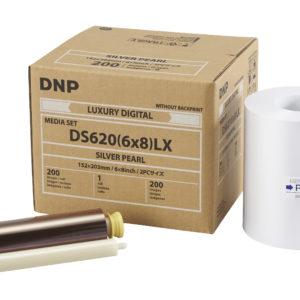 D620 LX Silver Pearl