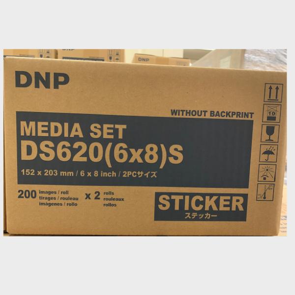 DS620 Sticker F